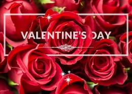 Valentine's Day at The Punch Bowl Inn